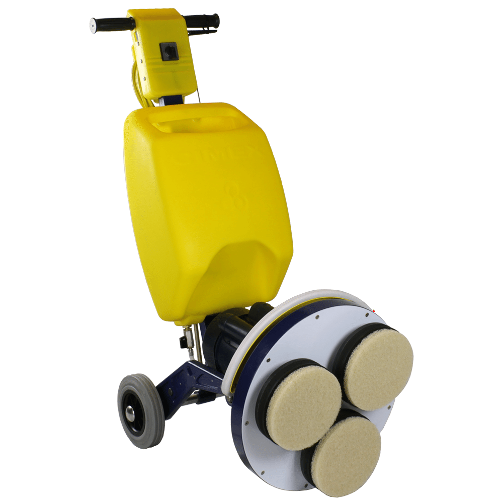 Cimex Carpet Machine CR48CM