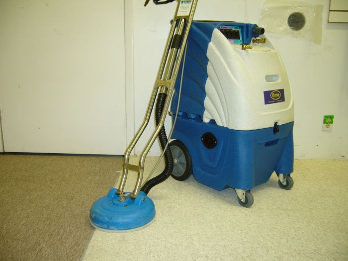 Champ 1200 Psi Hard Surface Extractor