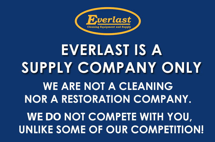 Everlast is a Supply company only.