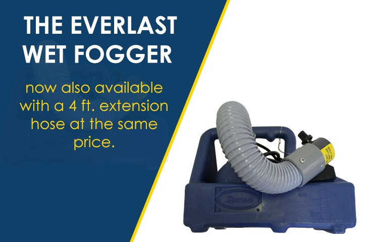 The Everlast WET FOGGER